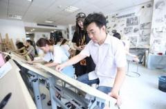 上海美术培训班、教学质量严格把关、老师不行立马替换