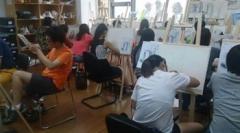 上海美术培训、课程针对性强、为您做设计搭建坚固桥梁