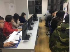 乐山博元教育日语培训开始咯